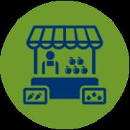 Farmers' markets & direct farm sales