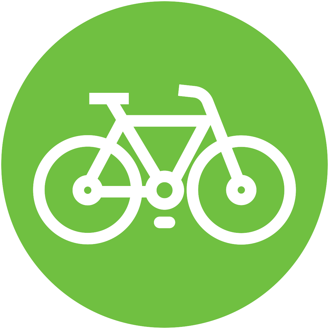 Cycle courier co-ops